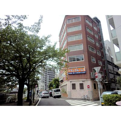 ハローストレージ横浜パート1(横浜駅)