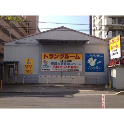 ハローストレージ武蔵浦和パート1