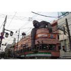 ハローストレージ三軒茶屋パート2(太子堂)