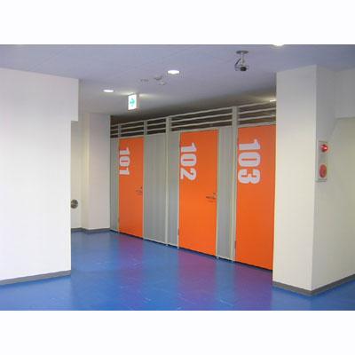 ハローストレージ町田パート1(町田忠生)店 内観