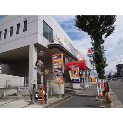 ハローストレージ吹田新御堂筋