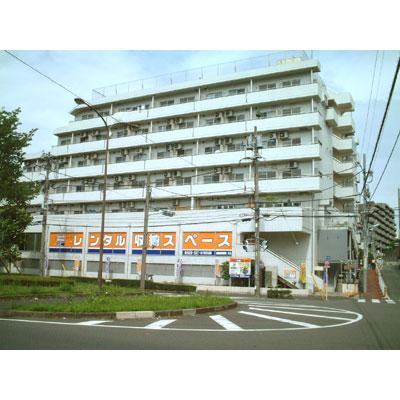 ハローストレージ永山駅前店 外観