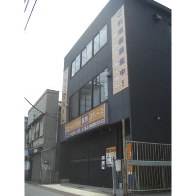 ハローストレージ墨田東向島