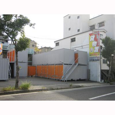 ハローストレージ神戸須磨パート1(白川台)