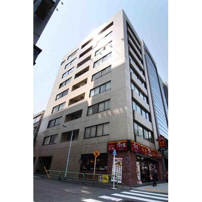 ハローオフィスAkiba(末広町)