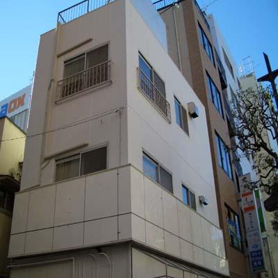 ハローオフィス蒲田