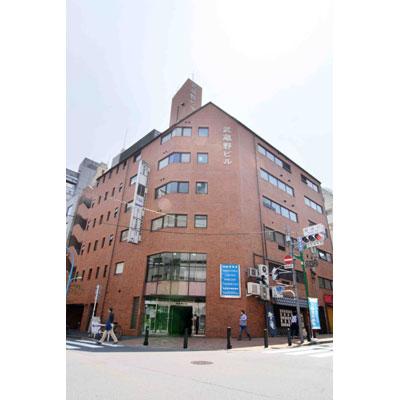 ハローオフィス新宿