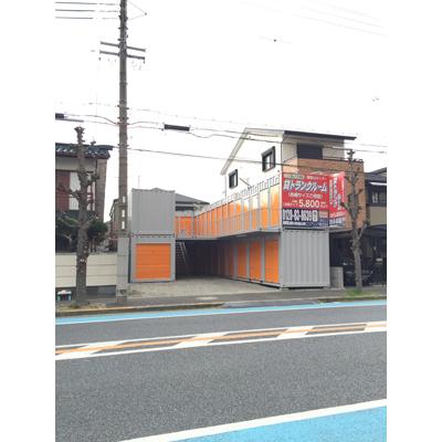 ハローストレージ浅香山J
