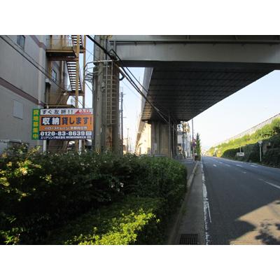 ハローストレージ京都向日市