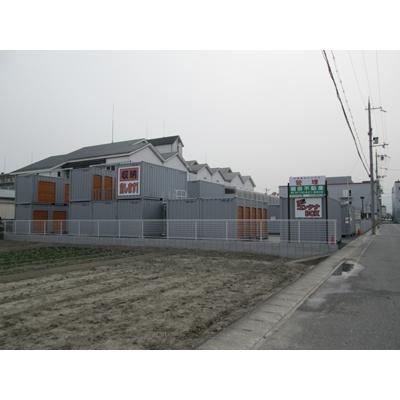 ハローストレージ京都横大路パート2