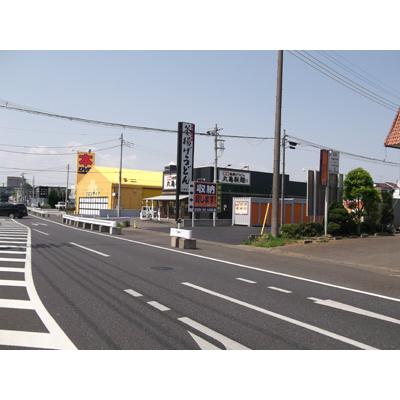ハローストレージ富里インター(成田・公津の杜)