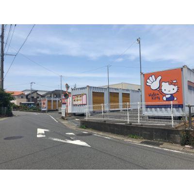ハローストレージ厚木山際パート2(下川入)