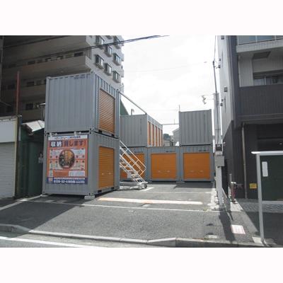 ハローストレージ横浜弘明寺