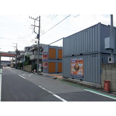 ハローストレージ四ツ木パート6(堀切)