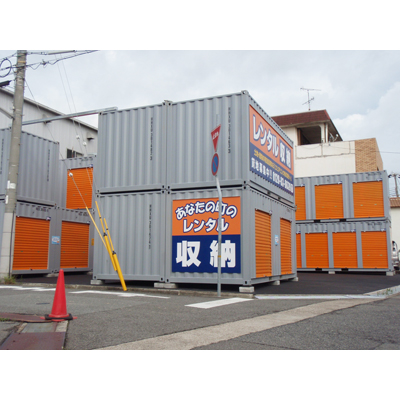 ハローストレージ神戸伊川谷パート6(明石)