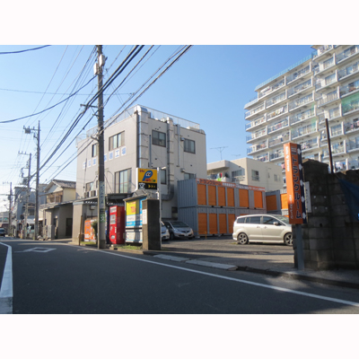 ハローストレージ西新井本町(興野・興本)