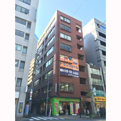ハローストレージ水道橋パート2(九段下・神保町)