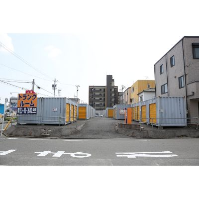 ハローストレージ東海通(六番町)