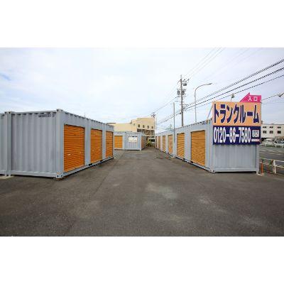 ハローストレージ豊橋新栄(小向町)