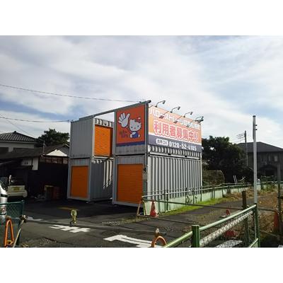 ハローストレージ昭島松原町