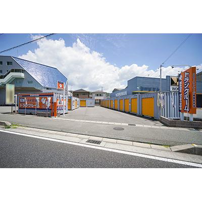 ハローストレージ姫路別所