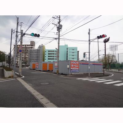 ハローストレージ小倉北区三郎丸