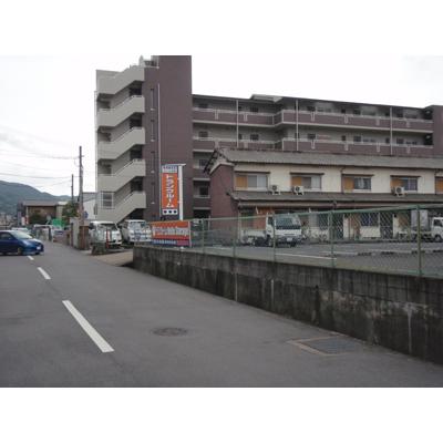 ハローストレージ奈良南京終パート2(東九条)