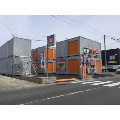 ハローストレージ仙台岩切パート3(今市)店 外観