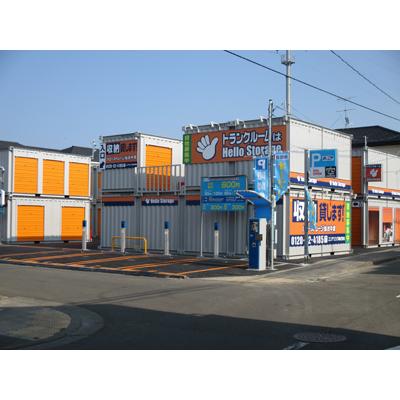 ハローストレージ仙台中倉(大和町)