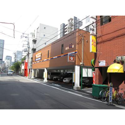 ハローストレージ大阪靭本町
