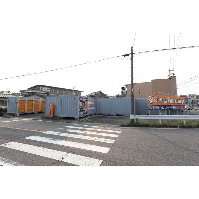 ハローストレージ東郷(春木)