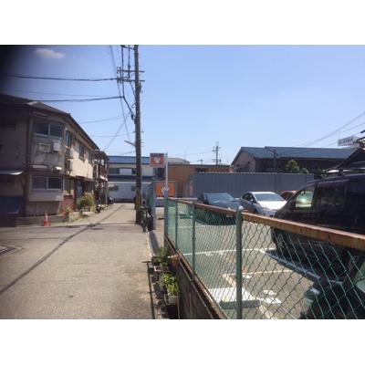 ハローストレージ大阪豊中パート2(服部・曽根)