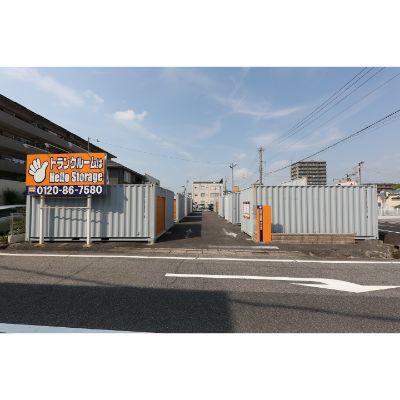 ハローストレージ東刈谷駅前