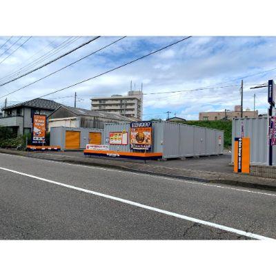ハローストレージ新潟中央区川岸町