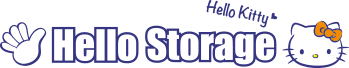 ハローストレージロゴ